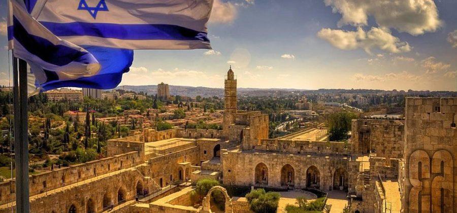 Вечный вопрос: нужна ли виза в Израиль для россиян?
