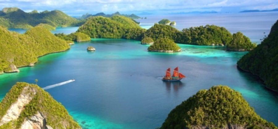 Условия для экзотического вояжа – получение визы в Индонезию