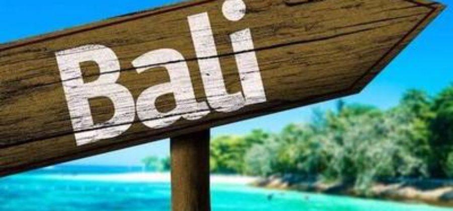 Как россиянам сделать визу на Бали?
