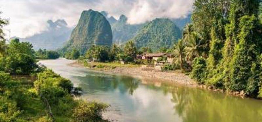 Куда легко съездить отдохнуть гражданам России или виза в Лаос