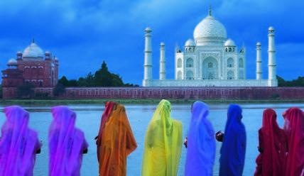 Порядок подготовки документов для визы в Индию