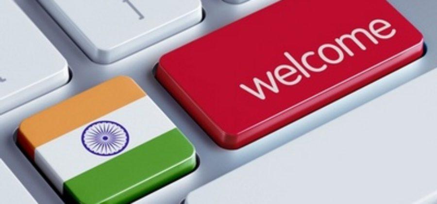 Проще-простого — въезд в Индию с электронной визой