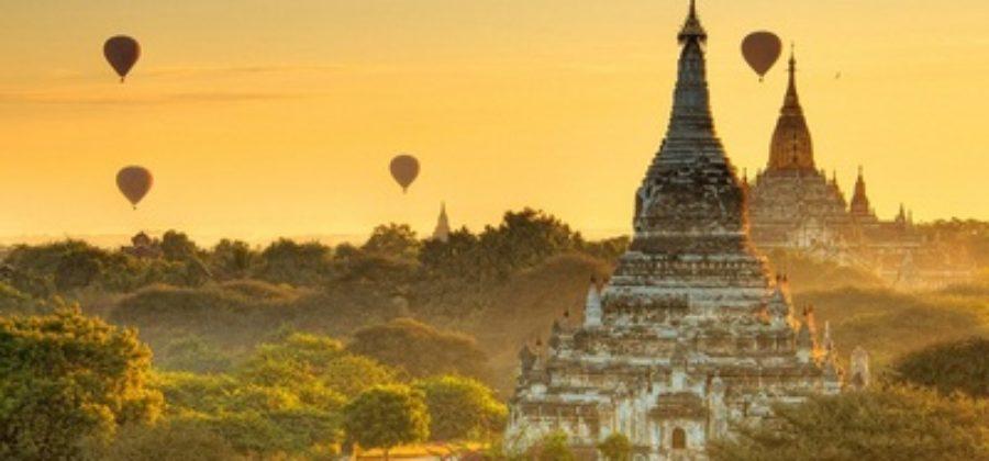 Что интересного в Азии — путешествие и виза в Камбоджу