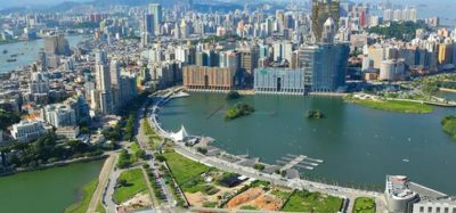 Португальский Китай — получение визы в Макао