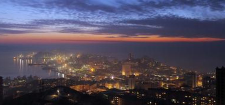 В Китай по-соседски – виза во Владивостоке