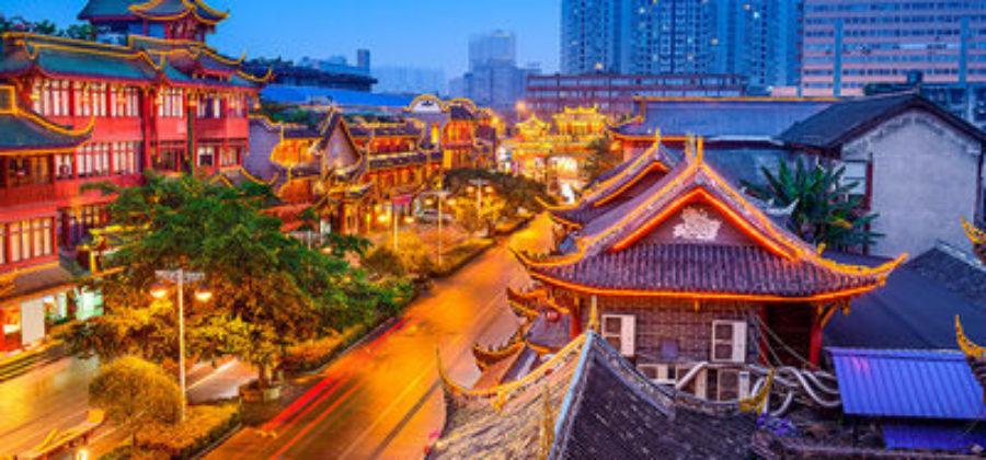 Как отдохнуть в Поднебесной – оформляем туристическую визу в Китай