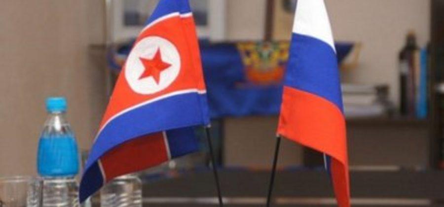 Это вовсе не шутки – получение визы в Северную Корею возможно