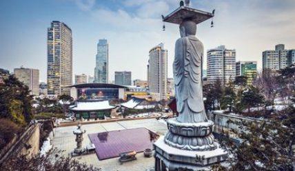 Все варианты поехать в Южную Корею и виды виз