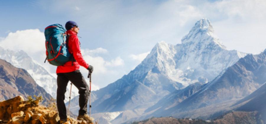 Взбираемся на «Крышу мира» или оформление визы в Непал