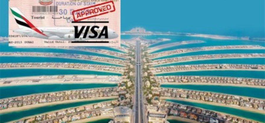 Восточная сказка становится явью — поездка и виза в ОАЭ