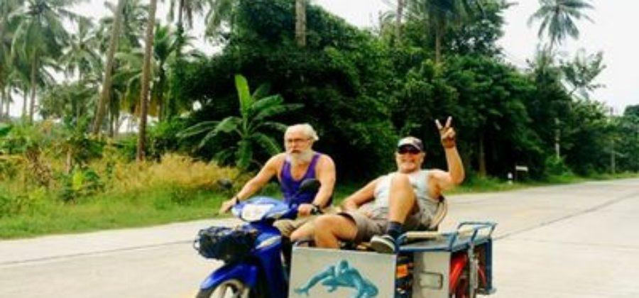 Заслуженный отдых в другой стране — пенсионная виза в Таиланд