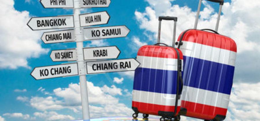 Какие есть способы получения визы в Таиланд для казахстанцев?