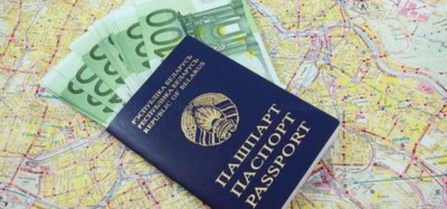 Основные требования к визе в Таиланд для белорусов