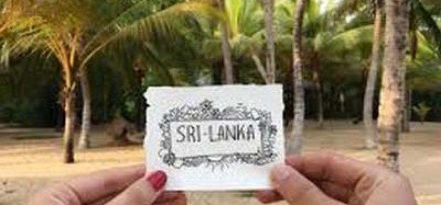 Быстро, просто, надежно — электронная виза в Шри-Ланку