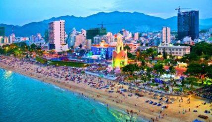 Пейзажи и отдых как в рекламе – виза и поездка во Вьетнам