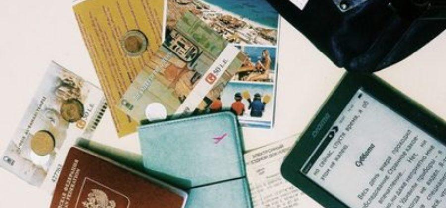 Правила для частых заграничных гостей или оформление многократной визы