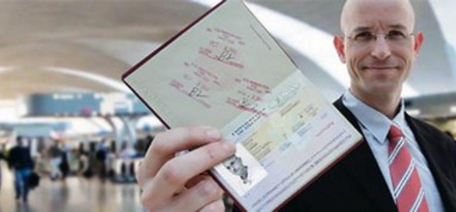 Кто отдыхать, а кто работать –  деловая виза