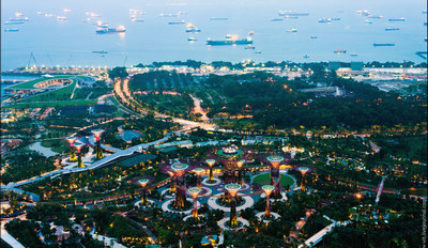 Порядок и «подводные камни» получения визы в Сингапур