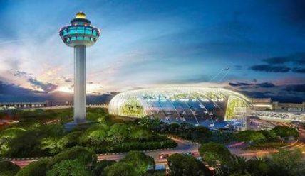 Место, где стоит задержаться или как получить транзитную визу в Сингапур