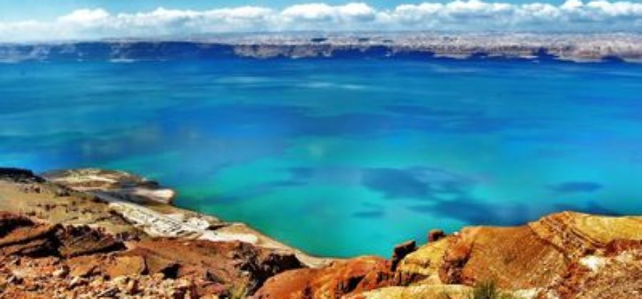 Необычный курорт на Красном море — путешествие и виза в Иорданию