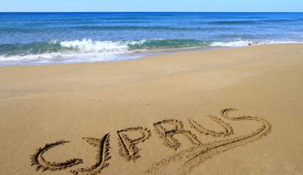 На пляж в одно мгновение – Кипр без визы