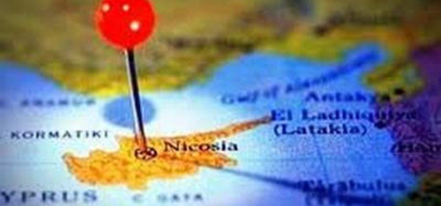 Требуется ли виза на Кипр для украинцев?