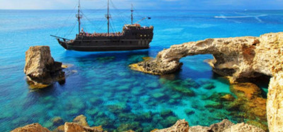 Турецкие или греческие правила или как сделать визу на Кипр?