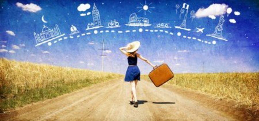 Самое востребованное разрешение на выезд за рубеж – туристическая виза