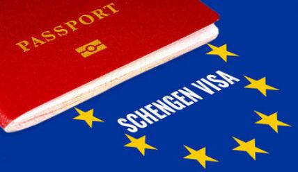 Как получить многоразовый въезд в ЕС – шенгенская мультивиза