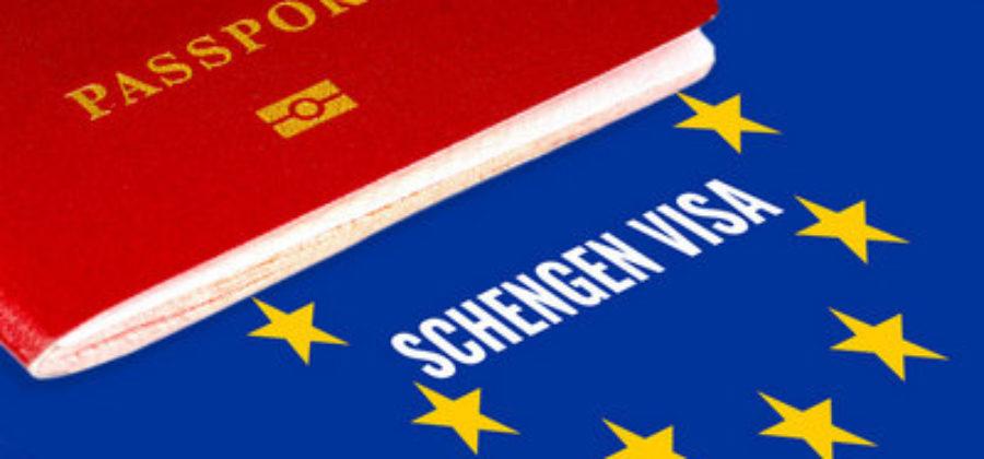 Как получить многоразовый въезд в ЕС — шенгенская мультивиза