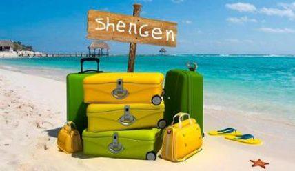 Какие категории шенгенских виз доступны для получения?