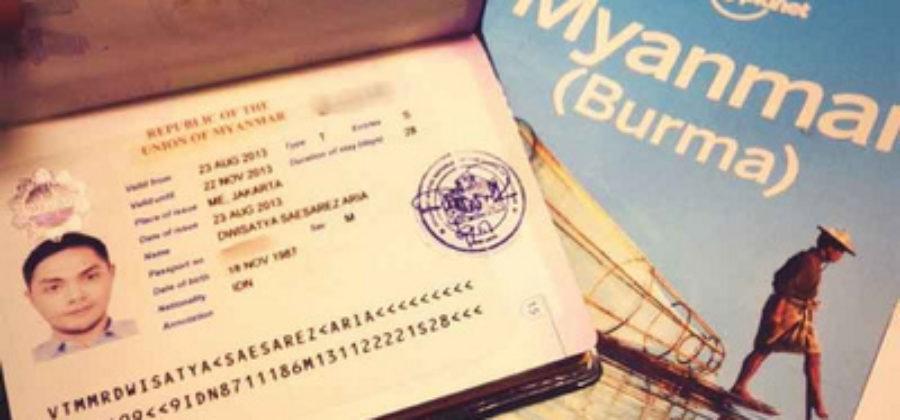 """Как страна -""""изумруд"""" встречает туристов из России – виза в Мьянму"""